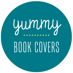Yummy Book Covers