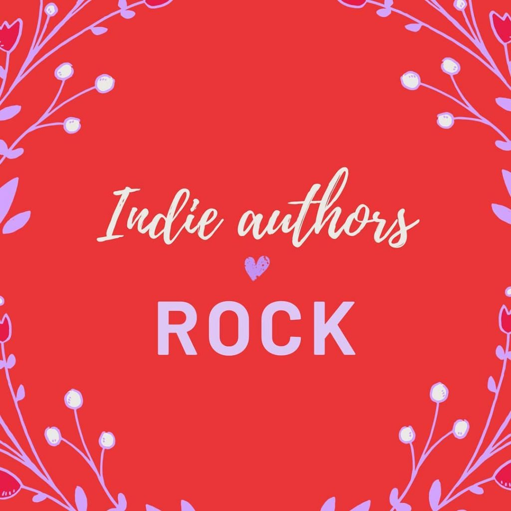 Indie authors rock